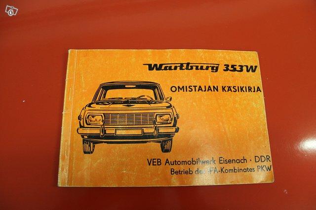 Wartburg 353 12