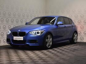BMW 125, Autot, Lohja, Tori.fi