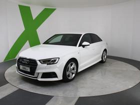 Audi A3, Autot, Lieto, Tori.fi
