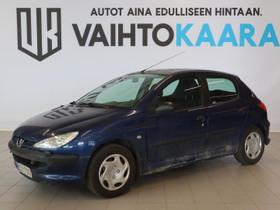Peugeot 206, Autot, Lempäälä, Tori.fi