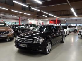Mercedes-Benz C, Autot, Forssa, Tori.fi