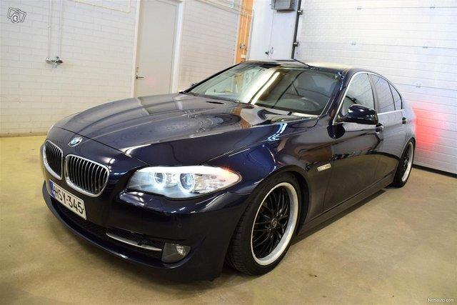 BMW 528, kuva 1