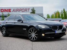 BMW 730, Autot, Vantaa, Tori.fi