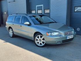 Volvo V70, Autot, Kempele, Tori.fi