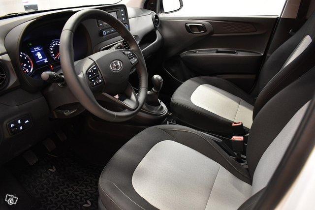 Hyundai I10 13