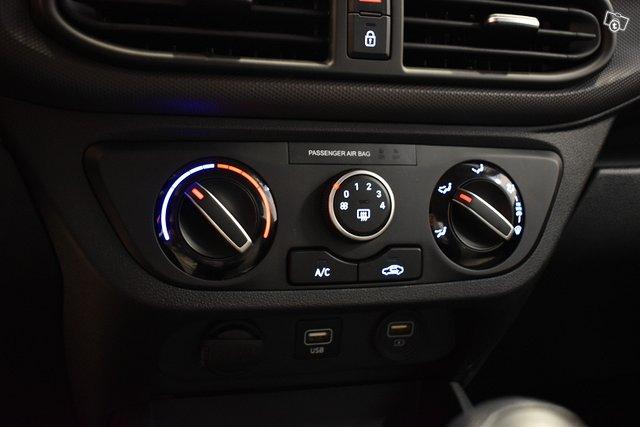 Hyundai I10 17