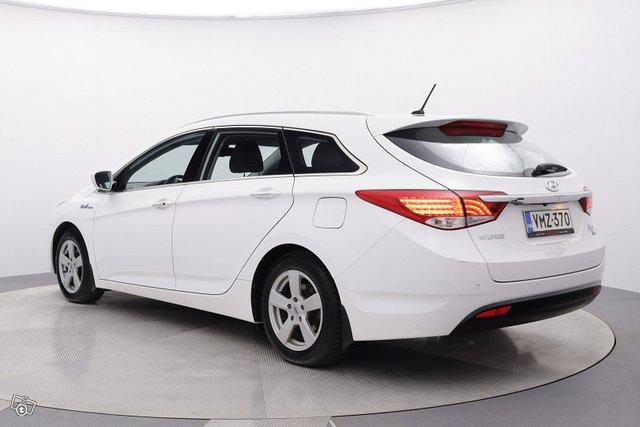 Hyundai I40 3