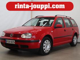 Volkswagen Golf Variant, Autot, Salo, Tori.fi