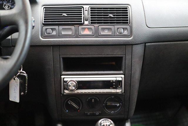 Volkswagen Golf Variant 17