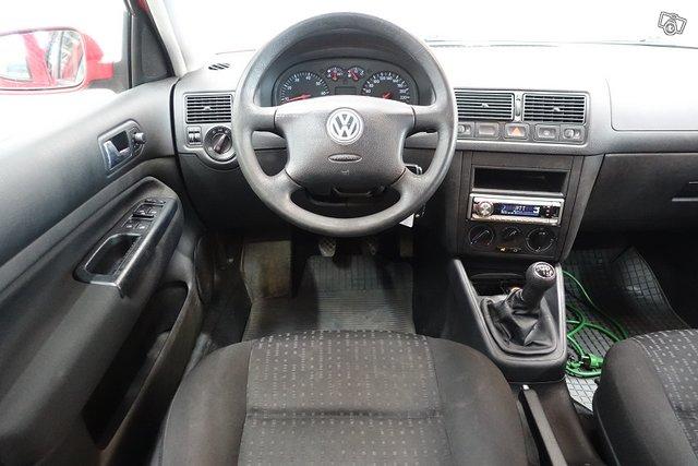 Volkswagen Golf Variant 20