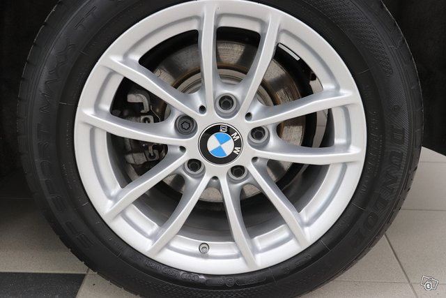BMW 1-sarja 9