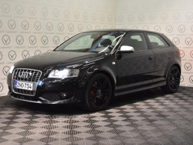 Audi S3, Autot, Lohja, Tori.fi