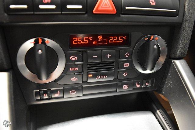 Audi S3 12