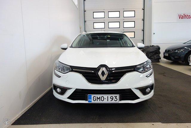 Renault MEGANE 19