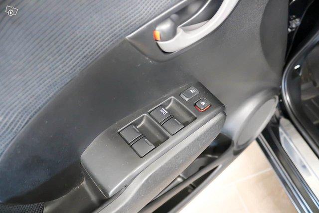 Honda Jazz 16