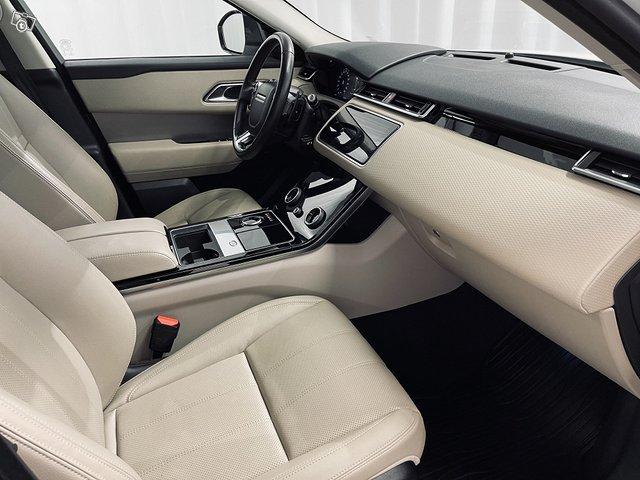 Land Rover Range Rover Velar 7