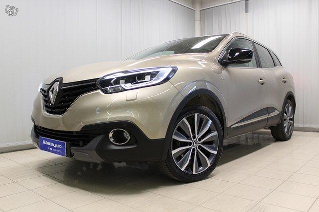 Renault Kadjar 2