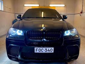 BMW X6 XDRIVE30D, Autot, Espoo, Tori.fi