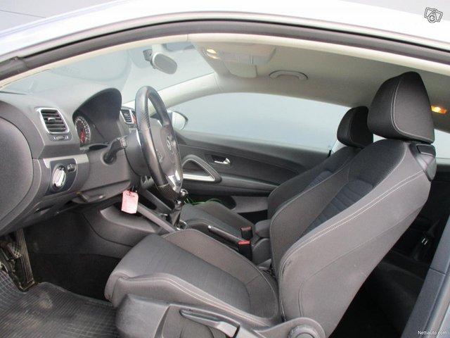Volkswagen Scirocco 16