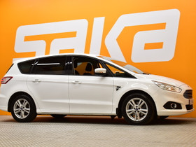 Ford S-Max, Autot, Tuusula, Tori.fi