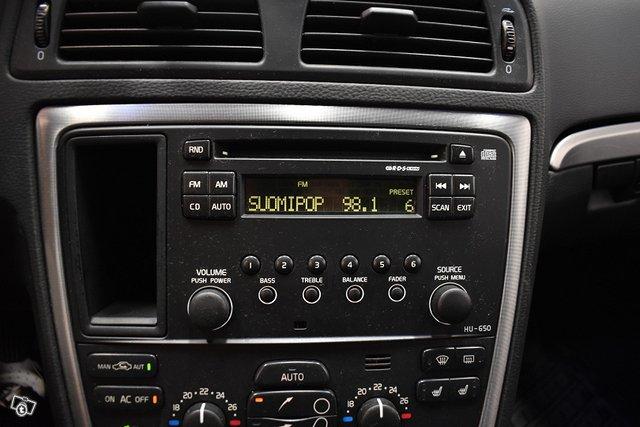 Volvo S60 17