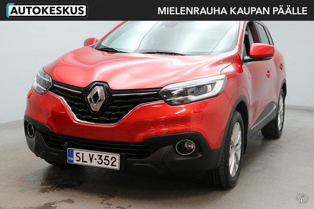 Renault Kadjar 1