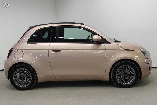 FIAT 500e 2