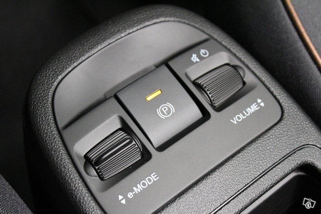 FIAT 500e 20