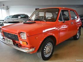Fiat 127, Autot, Kokkola, Tori.fi