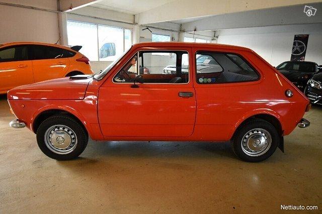 Fiat 127 2