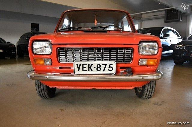 Fiat 127 4