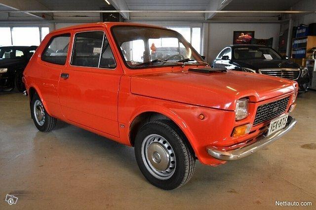 Fiat 127 5