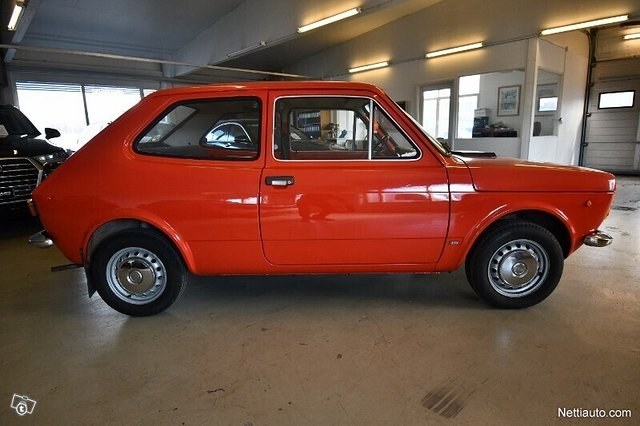 Fiat 127 6