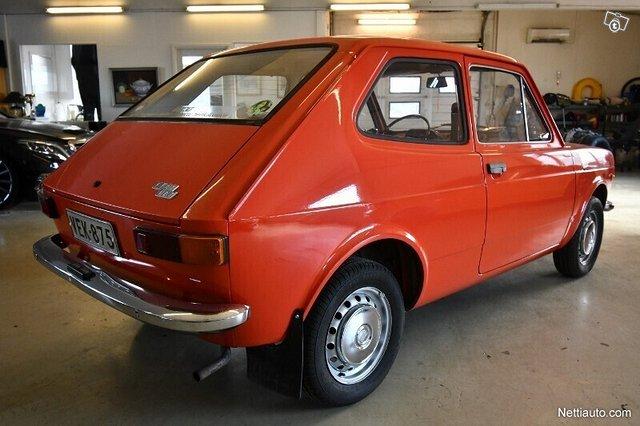 Fiat 127 7