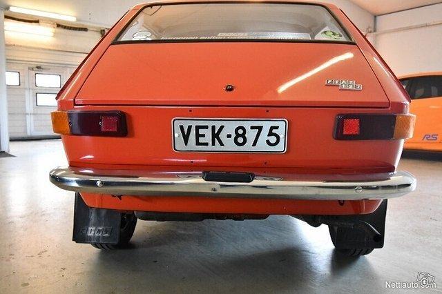 Fiat 127 8