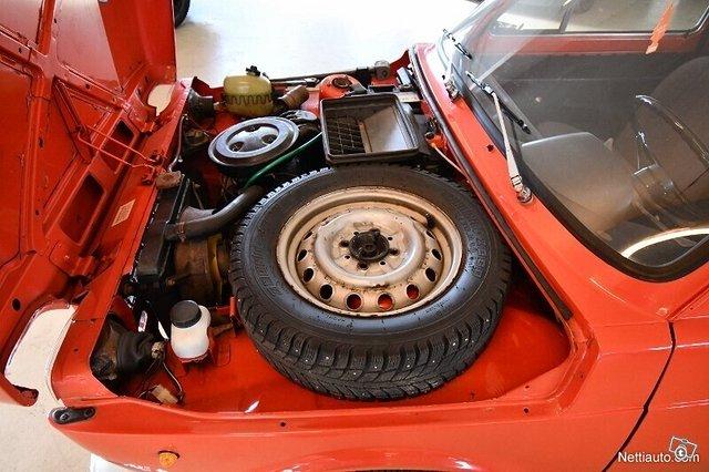 Fiat 127 12