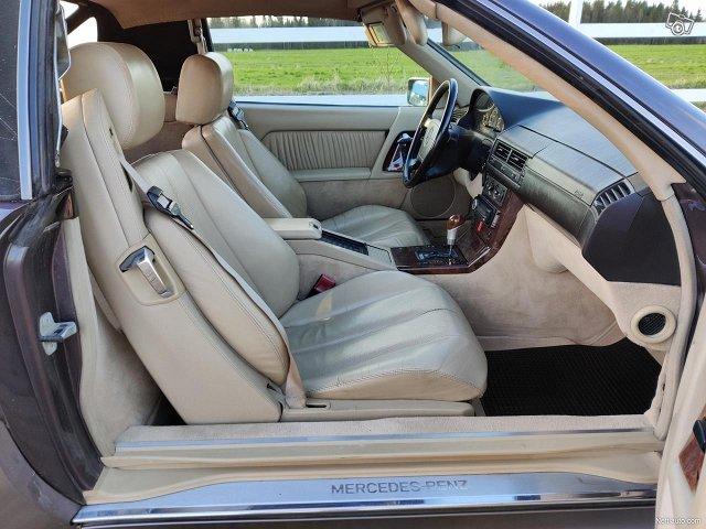 Mercedes-Benz SL 13