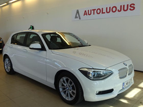 BMW 120, Autot, Pori, Tori.fi