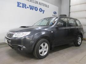Subaru Forester, Autot, Oulu, Tori.fi