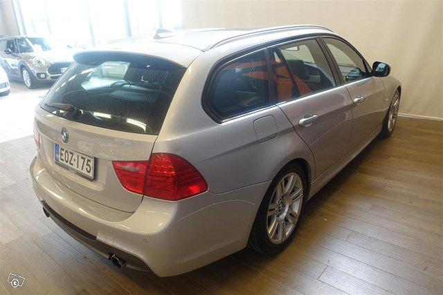BMW 335 6