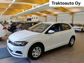 Volkswagen Polo, Autot, Salo, Tori.fi