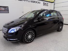 Mercedes-Benz B, Autot, Ylivieska, Tori.fi