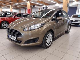 Ford Fiesta, Autot, Lappeenranta, Tori.fi