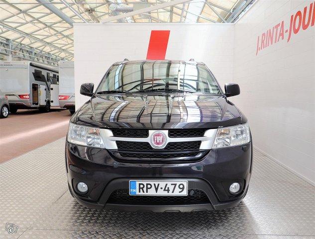Fiat Freemont 3