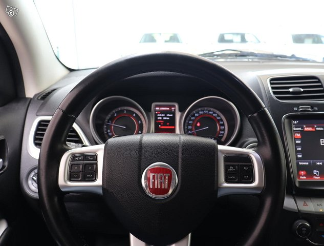 Fiat Freemont 9