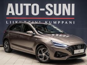 Hyundai I30 Hatchback, Autot, Imatra, Tori.fi
