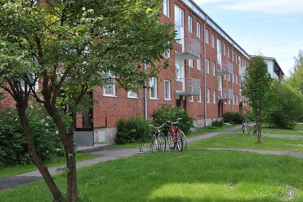2h+k, Hoikantie 14-22 D, Laanila, Oulu