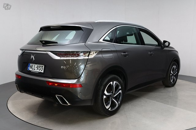 Ds 7 CROSSBACK 6