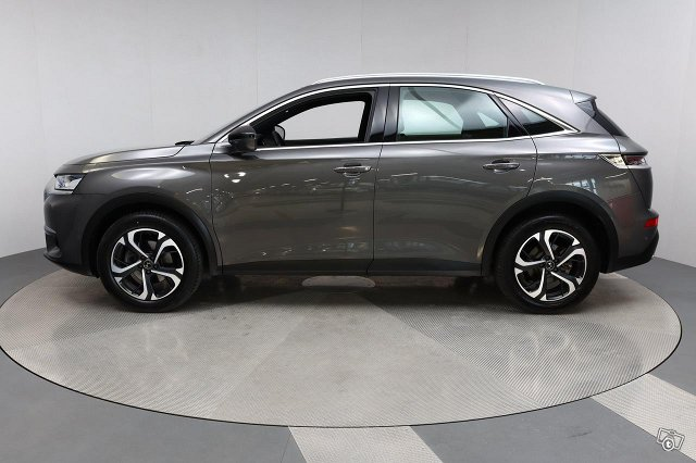 Ds 7 CROSSBACK 8