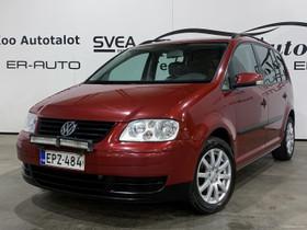 Volkswagen Touran, Autot, Kangasala, Tori.fi
